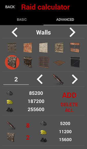 Download Rust Calculator on PC & Mac with AppKiwi APK Downloader