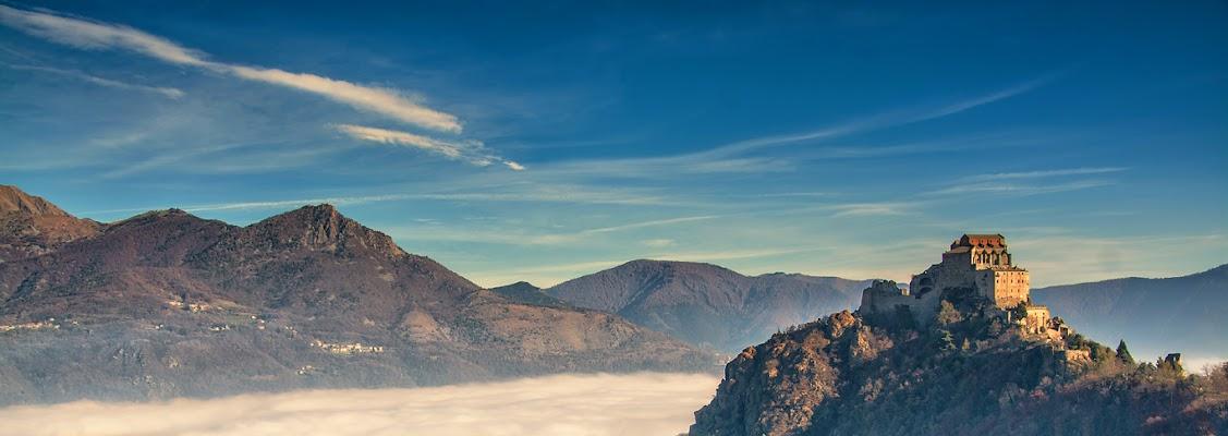 Oltre le nuvole di Picchiolino