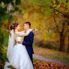 Wedding photographer Konstantin Tischenko (KonstantinMark). Photo of 27.10.2017