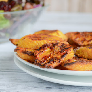 Oven Baked Sweet Plantains - Healthier Platanos Maduros (Paleo-Friendly!)