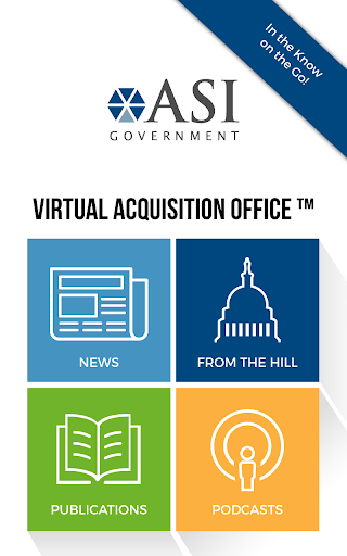 Virtual Acquisition Office