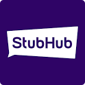StubHub - Event tickets icon