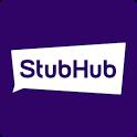 StubHub - Event tickets icon