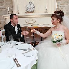 Wedding photographer Aleksandr Rogovec (SashaRo). Photo of 09.01.2014