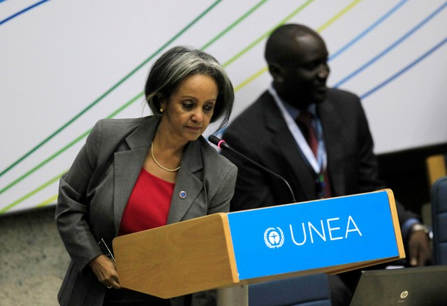 Sahle-Work Zewde has been appointed as the first female president of Ethiopia.