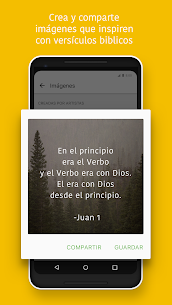 Biblia Reina Valera + Audio Gratis 4