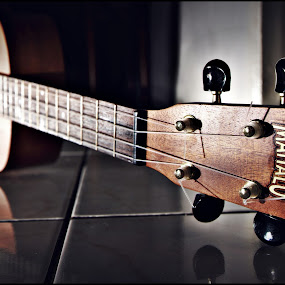 by Madihi Ata - Artistic Objects Musical Instruments