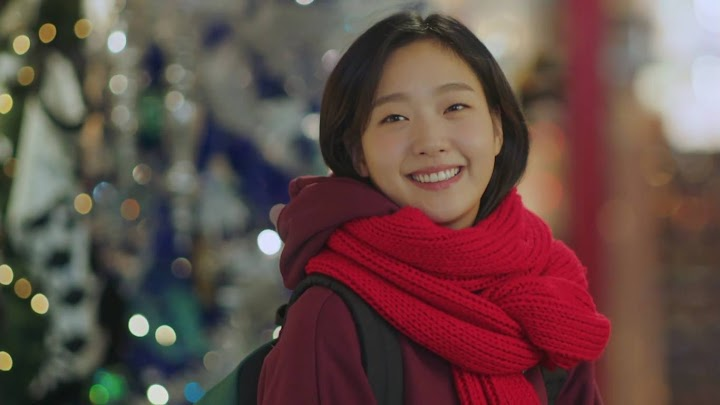 This Is How Much It Costs To Dress Like Ji Eun Tak Of Goblin