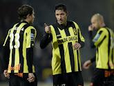 Le Lierse manque l'occasion de se relancer contre dix joueurs de Waasland-Beveren