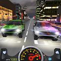 rua Drag Racing icon