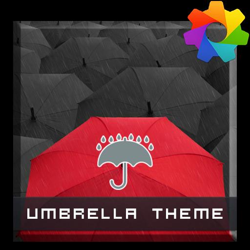 Xz Umbrella Theme For Xperia