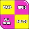 For You Piano Games APK