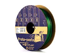 Proto-Pasta Cloverleaf Green Metallic HTPLA - 1.75mm (0.5kg)