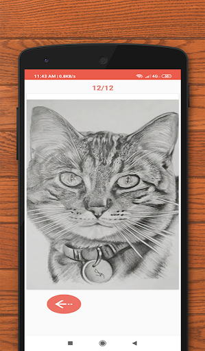 How to Draw Cats 3.0 screenshots 2