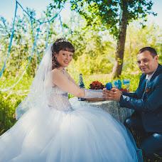 Wedding photographer Alfiya Korobova (photoamore). Photo of 26.05.2014