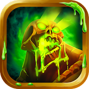 Zombie Battleground TCG (BETA) [Mega Mod] APK Free Download