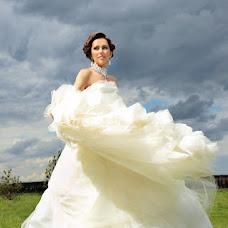 Wedding photographer Dmitriy Livshic (Livshits). Photo of 02.04.2013