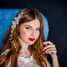 Wedding photographer Zhanna Aistova (Aistovafoto). Photo of 28.05.2017