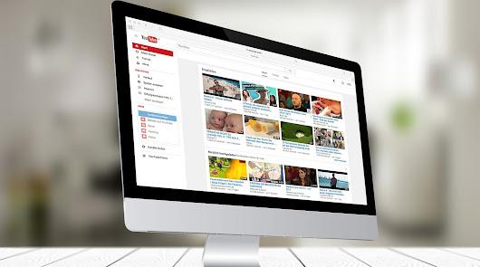 Caída mundial de Gmail, YouTube y más plataformas de Google