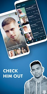 ROMEO - Gay Dating & Chat Screenshot