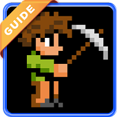 guide for Terraria 2017
