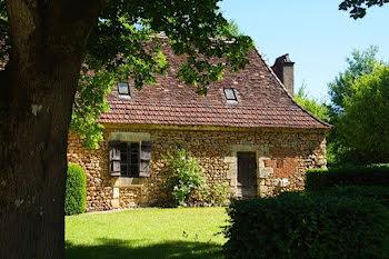 propriété à Rouffignac-Saint-Cernin-de-Reilhac (24)