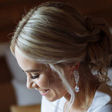 Wedding photographer Ekaterina Shilyaeva (shilyaevae). Photo of 20.09.2017