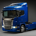 Wallpapers Scania Trucks icon