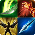 4 Pics 1 Heroes Evolved icon