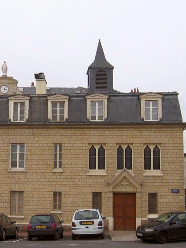 photo de Chapelle des Augustines