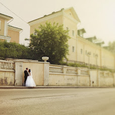 Wedding photographer Evgeniy Bunakov (GooDi). Photo of 26.05.2013