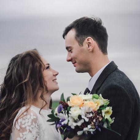 Wedding photographer Stanislav Kovalenko (StasKovalenko). Photo of 29.11.2017