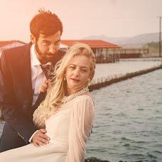 Wedding photographer Aris Konstantinopoulos (nakphotography). Photo of 21.11.2018