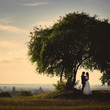 Wedding photographer Anna Renarda (AnnaRenarda). Photo of 25.07.2017