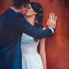Wedding photographer Lesya Sovina (Sovina). Photo of 05.11.2014