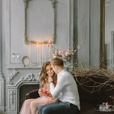 Wedding photographer Irina Kalinina (IKalinina). Photo of 13.04.2017