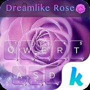 Dreamlike Rose Keyboard Theme 1.4 Icon