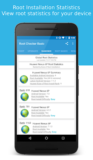 Root Checker 6.3.3 screenshots 4
