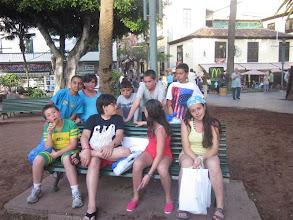 Photo: Plaza del Charco