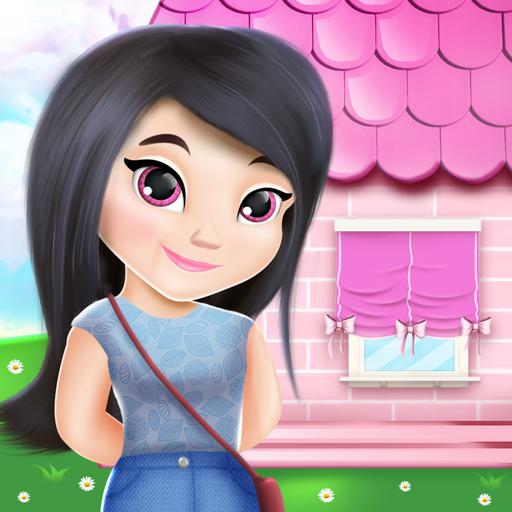 Baixar Decoracao de casa dos sonhos: Casinha de boneca para Android
