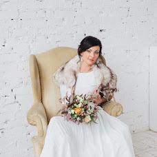 Wedding photographer Vera Sneg (verasneg). Photo of 18.12.2015
