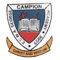 E.W.C.A GEORGE CAMPION ACADEMY, EGBE