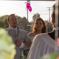 Wedding photographer Aarón Delgado (aarndelgado). Photo of 10.04.2015