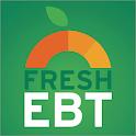 Fresh EBT - Food Stamp Balance icon
