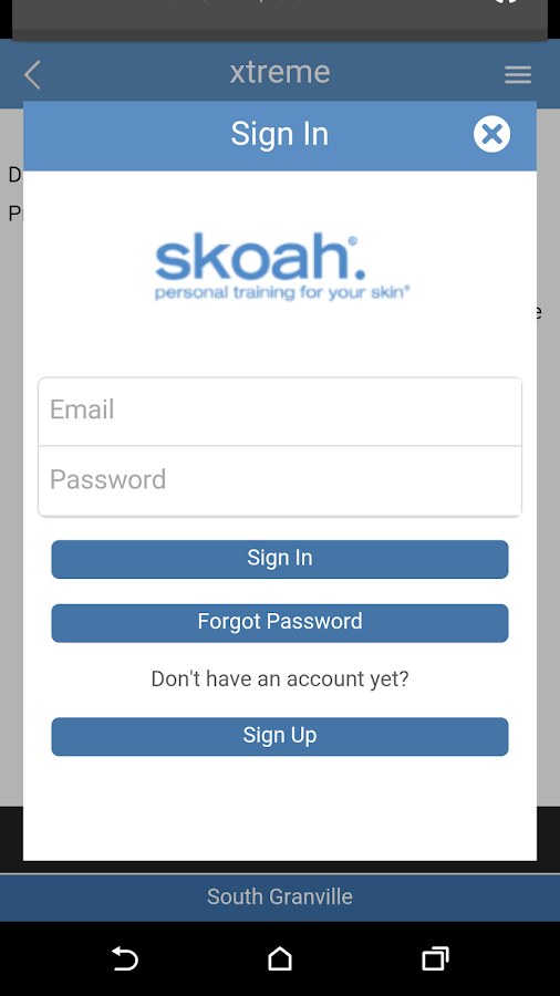 skoah- screenshot