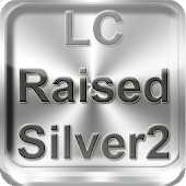 LC Raised Silver 2 Nova/Apex