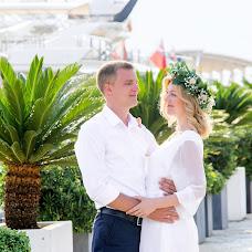 Wedding photographer Olga Ogulchanskaya (happydaywithme). Photo of 26.09.2018
