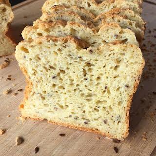 Soft Gluten-Free Sandwich Bread.