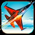 Jet Air Strike Mission 3D APK for Bluestacks