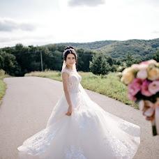 Wedding photographer Kristina Beyko (KBeiko). Photo of 25.10.2018
